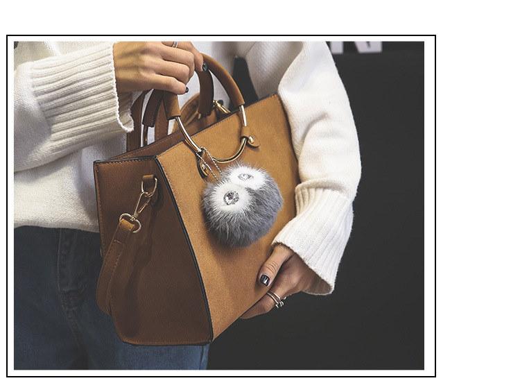 【大人気商品/素敵なバッグ】セレブスタイルのバッグ!!/毎日使うのが楽しい/通勤や通勤、旅行お出かけなどデイリーユースにぴったり/◆ショルダーバッグ