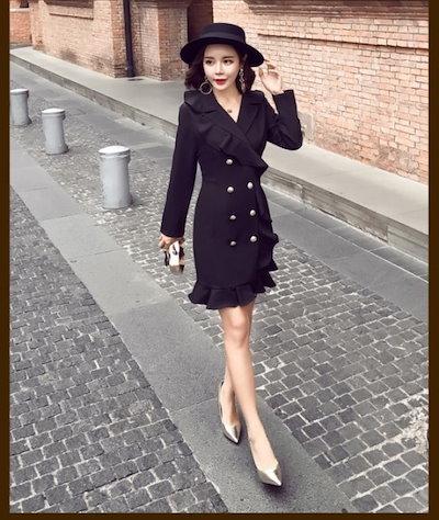 レディース 40代 ドレス 30代 ワンピース ドレス オルチャン 20代 オルチャンファッション 結婚式 お呼ばれ お呼ばれ マタニティ ワンピース 韓国ファッション 激安 ワンピース