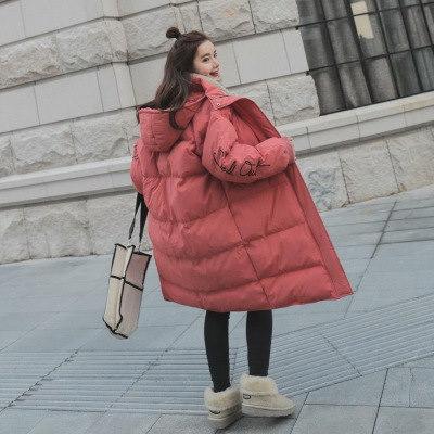 レディース 中綿    防寒  ダウンコート ロングコート 冬服   アウター  無地コート カジュアル   あったかい