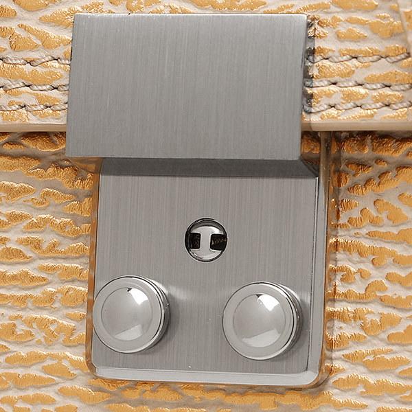 スリーワンフィリップリム バッグ 3.1 Phillip Lim 0226MSA BE109 SMALL PASHLI METAL LEATHER ショルダーバッグ BEIGE / ROSE GOLD