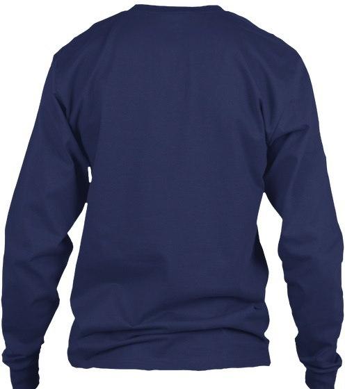 私は決して言わなかった完全な牡羊座GildanロングスリーブTシャツ