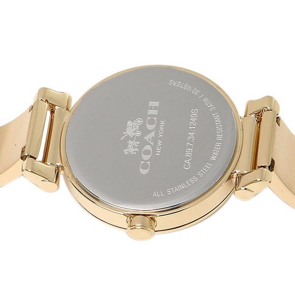 コーチ 時計 COACH 14502542 1941SPORT スポーツ レディース腕時計ウォッチ イエローゴールド