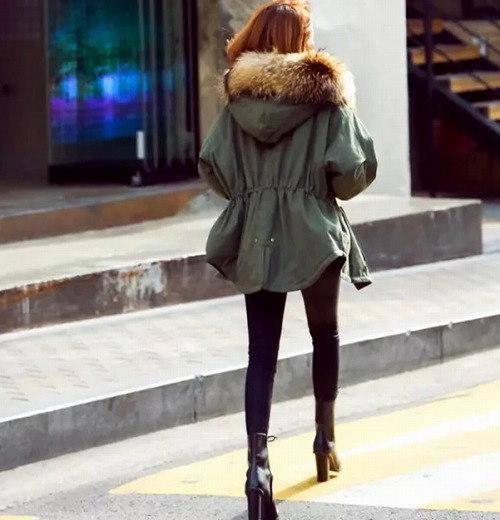 [55555SHOP]2017秋冬/新しいデザイン/レディース/大好評 シンプルスタイル コート 全2色