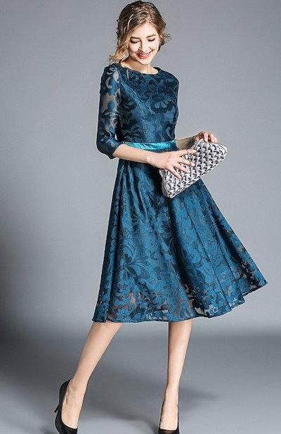 結婚式 ドレス お呼ばれ ワンピース 20代 結婚式 ドレス お呼ばれ ワンピース 30代 パーティードレス 結婚式 二次会 ワンピース 韓国