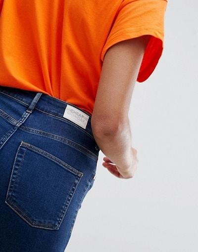 チープマンデー レディース デニムパンツ ボトムス Cheap Monday High Spray skinny jeans