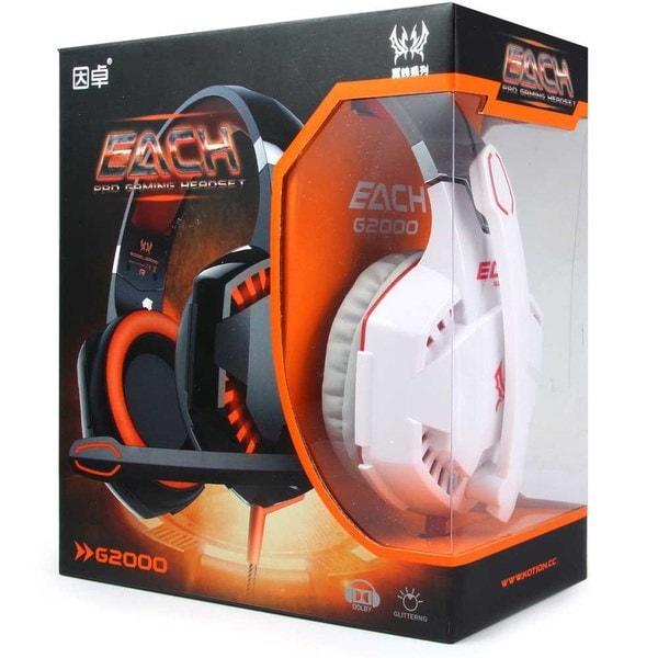 ノイズキャンセリングゲームヘッドセット/オーバーイヤーゲームゲームヘッドフォンヘッドセットマイク付きイヤホンヘッドバンド