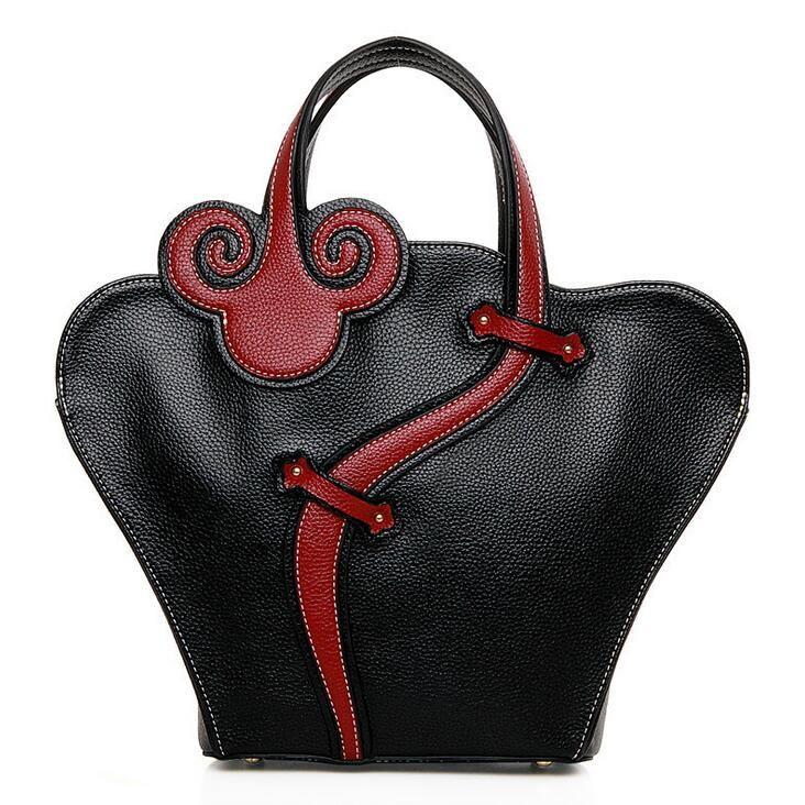 ★バッグ優良の人工皮膚材ショルダーバッグハンドバッグトートバッグクラッチバッグおしゃれレディースファッション財布リュック大きな花