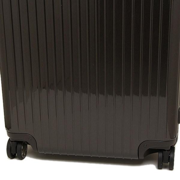 リモワ スーツケース RIMOWA 882.73.33.5 LIMBO 78CM 86.5L 7~10泊用 4輪 TSAロック キャリーバッグ GRANITE BROWN