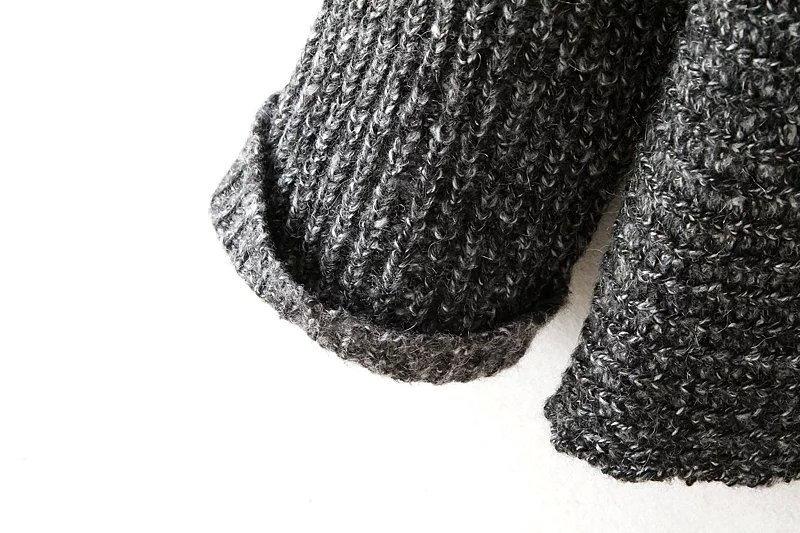 ゆるニット セーター トップス カジュアル ラグランスリーブ ゆったり ニット ラグラン レディース 秋冬 ファッション ざっくり 大人可愛い 体型カバー シンプル フリーサイズ グレー 長袖セーター ナチュラル ゆるカジ セレブ あったかい あったかニット (67-130) ※納期に10日から14日ほどかかります。