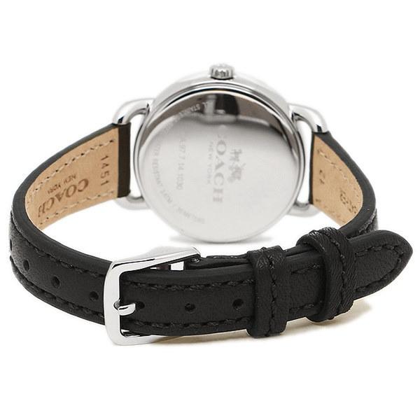 コーチ 時計 COACH 14502247 DELANCEY デランシー レディース腕時計ウォッチ ホワイト/ブラック