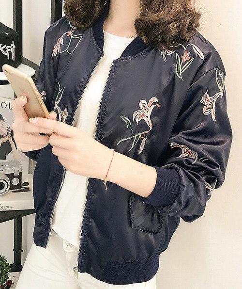 リチャオ2017♪冬HOT☆品質自信あり  カジュアル ジャケット  全2色 7sept-chi-1820【ca】アウター ジャケット ショート丈