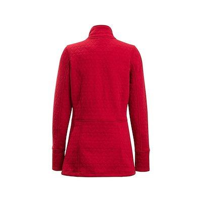 エクスオフィシオ レディース ジャケット・ブルゾン アウター Womens Kelowna Full Zip Shirt