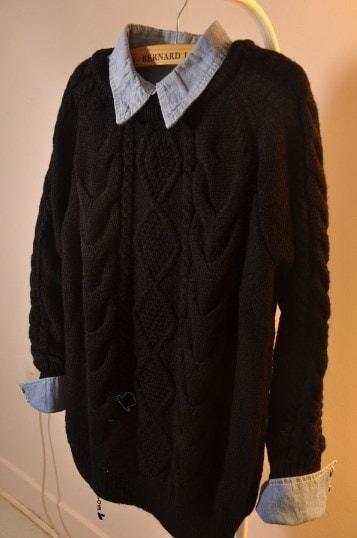 ファッション女性のカーディガンロングスリーブセーターカーディガンニット秋のかぎ針編みのレディース
