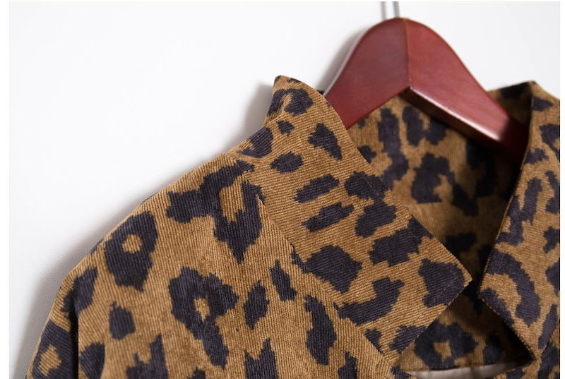 『香港製』 Leopard long 「ジャケット 50代 40代 30代 大きいサイズ ルーズ 黒  コクーン ウール 2L 黒  チェスター Lサイズ」
