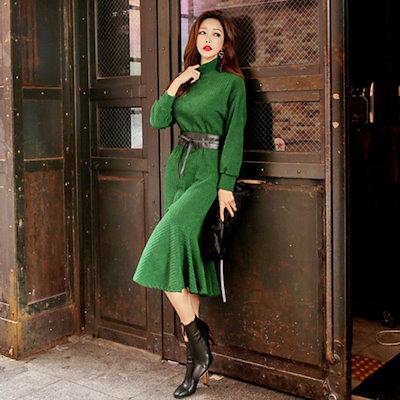 韓国ファッション オルチャン レディース フォーマルワンピース レディース お呼ばれ 結婚式 フォーマル フォーマルワンピース マタニティ ワンピース 大きいサイズ オルチャンファッション