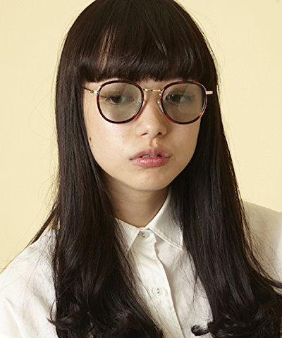 (メメントイズム) MEMENTISM カラーレンズサングラス コンビネーションフレームメガネ 眼鏡 伊達眼鏡 だてメガネボストンメガネ  ME-30W ME-30W