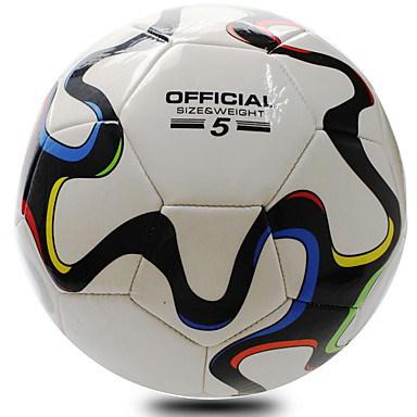 フットボールソーカス高弾性耐久性PVC