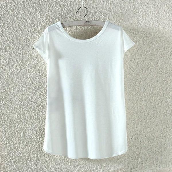 ハッピーキャットショップニューサマーファッション女性動物群集プリント半袖ラウンドネックシャツルーズTs