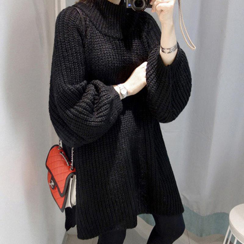 韓国ファッション 人気沸騰の アウター レディーストップス セーター レディース カジュアル カジュアルでカッコイイ大人のニット ニット トップス ニット 長袖 大人可愛い大人気のレビュー必見