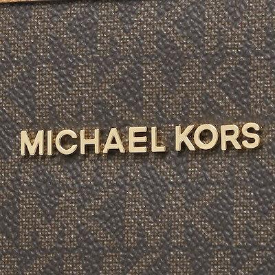 マイケルコース バッグ アウトレット MICHAEL KORS 35H8GTVT2B レディース トートバッグ BRN/ACORN 茶色