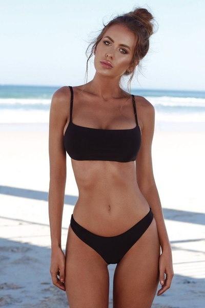 セクシー水着入浴ビキニセットパッド付き包帯ブラジャープッシュアップスーツ水着女性