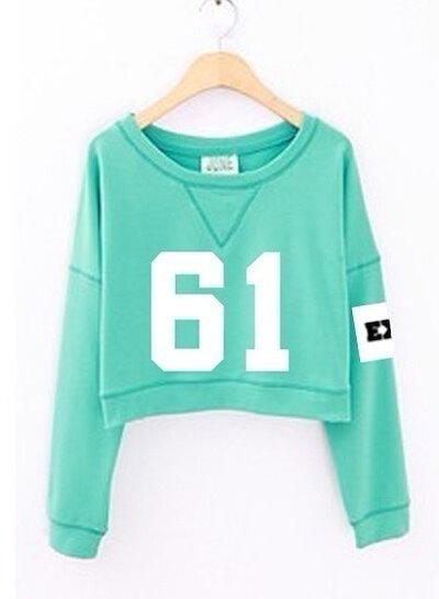 Kpop EXO Sweatshirt Hoodiies Tracksuits Pullovers Sport Suit Tops Outerwear Womans EXO Kpop Hoodie K