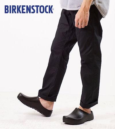 ビルケンシュトック【日本正規品】Birki s ビルキー Super Birki スーパービルキー ブラック(GP068011)/BIRKENSTOCK ビルケンシュトック メンズ