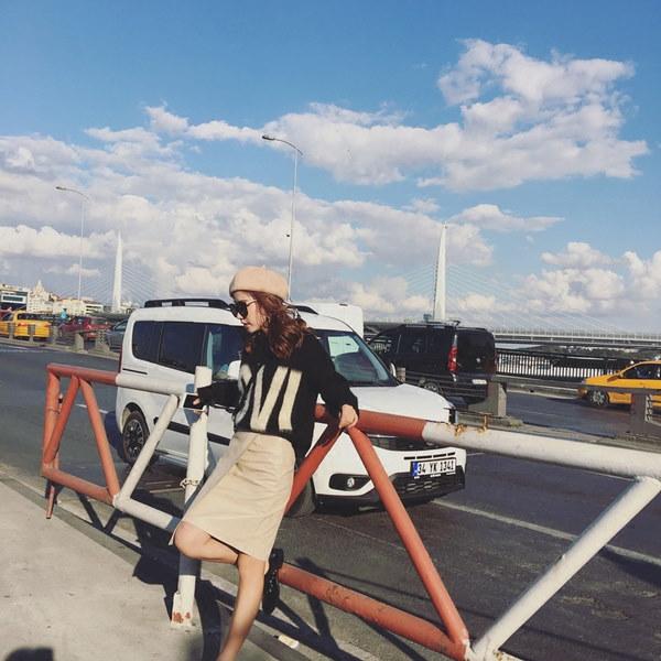 レディスニットドレス ロング丈セーター 長袖セータードレス スリムドレス女性用 秋 冬 セーター ロングスカート