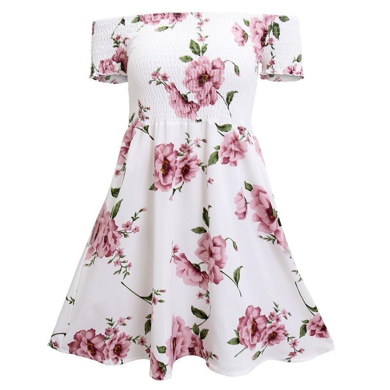 2017夏プラスサイズ半袖不規則シフォンブラウス女性エレガントルース偽2pcs Tシャツ