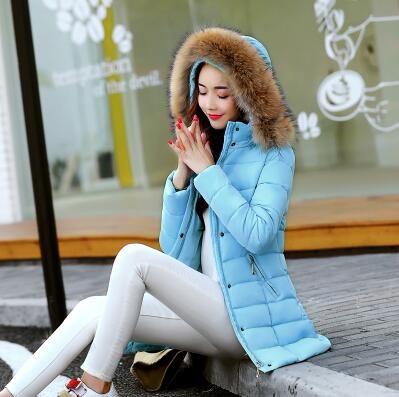 韓国ファッション ダウンコート コート アウター ダウンコート 防寒 流行のデザインに仕立てた ダウンジャケット ロングタイプ 軽量 アウター ロング 長め しっかり暖か 新作 冬 女性用 柔らか