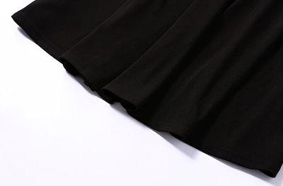 スリム 長袖 ベルト Aライン ミモレ丈 ラウンドネック ジッパー 結婚式 二次会 お呼ばれ パーティドレス 20代 30代 秋冬 新作 ☆2040