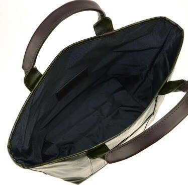 HUNTING WOLRD7091-398 PREMIUM CAMOFLAGEハンティングワールド手提げバッグ