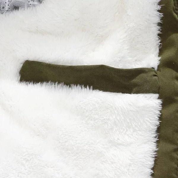 服装カップル服カップルジャケットメンズレディースファッションジャケットフード付きジャケットウィンターキープウォーム