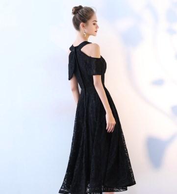 肩出しセクシー★ロングマキシ丈ドレス