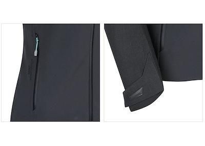 [SAY公式ストア]【サレーと(企画)]女性用ハイパーウィンチプWDS M JACKET(AWP17112)贈答品:靴下 マルチスカーフ