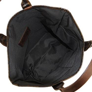 HUNTING WOLRD7091-507-CAMOFLAGEハンティングワールド手提げバッグ