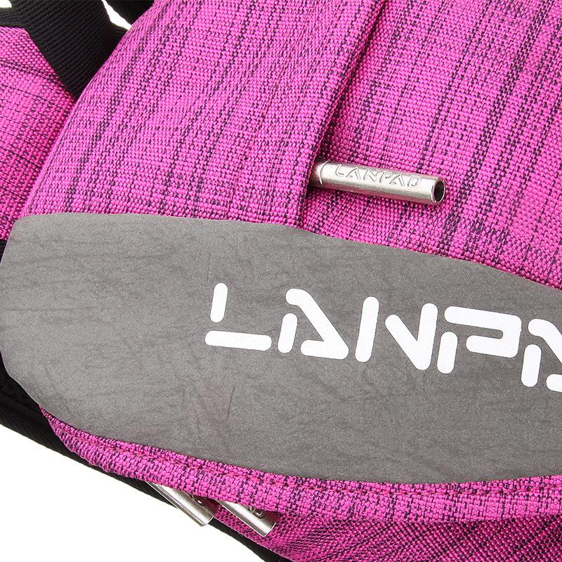 LANPAD リュックサック 大容量 メンズ ビジネスリュック リュック スポーツ アウトドア バックパック 防水 おしゃれ 通勤 旅行 デイパック 軽量 かばん 人気CW-3-3347