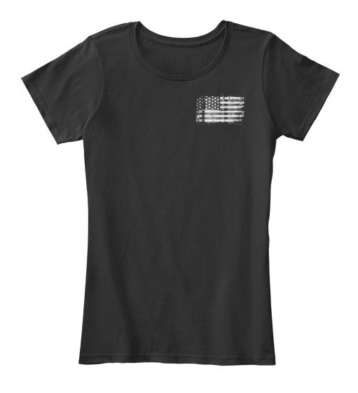 American Patriot - Sorry If My Patriotism Trust Me Your Lack Of Spine Offends More Women s Premium T