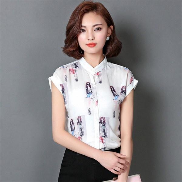 ファッション東京グールキリシマトウカニューサマーアニマルシャツ3Dプリントウーマン多くのキャラクターアニメL