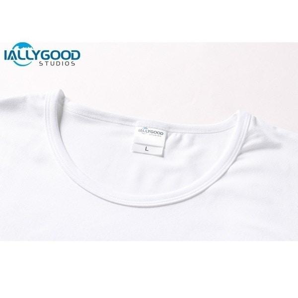夏の漫画の灰色の解剖学女性のTシャツあなたは私の人の手紙を印刷されたソフトコットンホワイトトップス