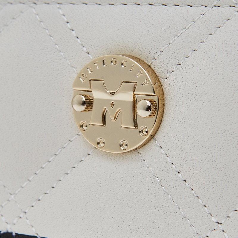 [韓国直送] [メトロシティ(Metrocity)] 長財布M71WQ910H