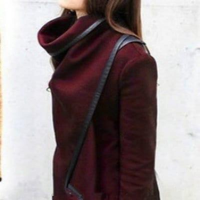 Women s Fashion Winter Cotton-padded Coats Medium-long Down Elegant Female Slim Jacket Plus Size 12