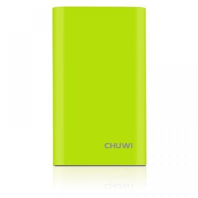 CHUWI双方向クイックチャージ3.0 10050mAhパワーバンク高速ポータブル充電器モバイルiPhone ipadタブレット用外部バッテリーバンク