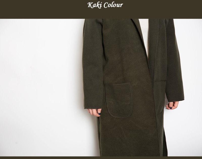 「韓国製 SELLISHOP」セオリーコーデュロイ ニット「オフショルダー ニット シャギーニット ニットソー セットアップ ロングTシャツレディース リブニットプルオーバ オフィス 30代 40代