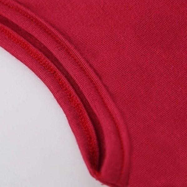 オフショルダーカジュアルルーズTシャツトップソフトコットンブラウス9色女性ファッション