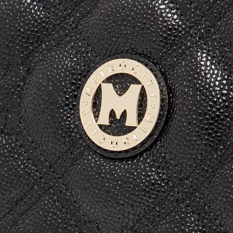 [韓国直送] [Metrocity] ショルダー兼クロスバックJ51MQ220Z
