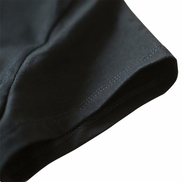 TシャツレディースファッションBFF SISTERSカジュアルTシャツソリッドカラートップス