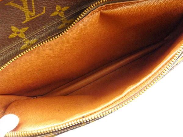 ルイヴィトン Louis Vuitton ショルダーバッグ 斜めがけショルダー メンズ可 ナイル モノグラム M45244 ブラウン モノグラムキャンバス (あす楽対応)人気 セール【中古】 Y371