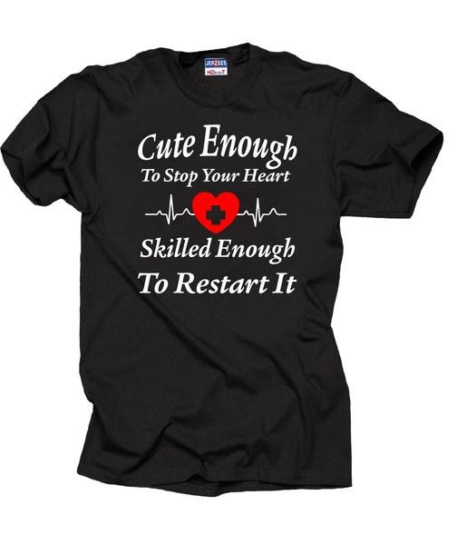 看護師のシャツのためのギフト医者のTシャツ面白い医学のTシャツ卒業のTシャツ医者のためのギフト