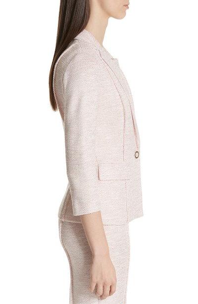 セント ジョン コレクション レディース ジャケット・ブルゾン アウター St. John Collection Belinda Knit Jacket